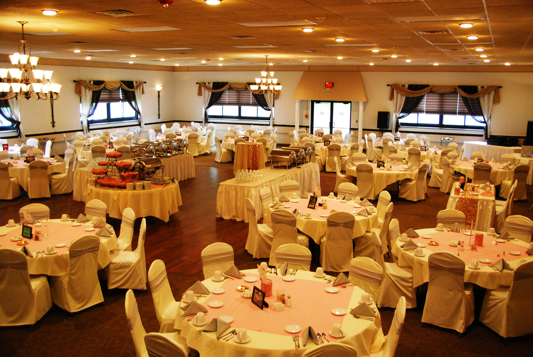 Banquet Hall Rentals - Welcome to Gratwick Hose Fire Co  #6